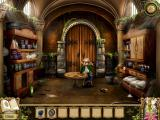 Awakening: The Dreamless Castle iPad Pantry