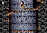 Mickey Mania Genesis This part is not included in every version of the game.