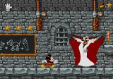Mickey Mania Genesis Behold, the Mad Doctor!