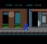 Hostage: Rescue Mission NES Getting to your sniper post is dangerous work. Avoid the spotlights