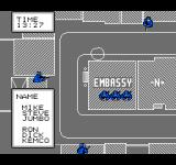 Hostage: Rescue Mission NES With all teams in place... things are ready to get done