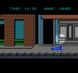 Hostage: Rescue Mission NES Sometimes Hiding isn't enough