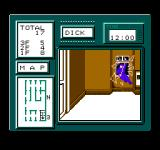 Hostage: Rescue Mission NES Success! You have found a suitable window to crash through