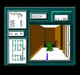 Hostage: Rescue Mission NES Your best plan is to sneak up on terrorists and dispose of them while they're alone