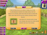 Puppy Luv: A New Breed Windows When the Tricks option is accessed the game explains how a simple mouse stroke becomes a command