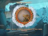 Heroes of Hellas 2: Olympia Windows The first piece of a hero's locket has been earned.