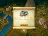 Heroes of Hellas 2: Olympia Windows The citizens send helpful messages about locket piece locations.