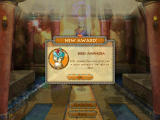 Heroes of Hellas 2: Olympia Windows I've earned my first trophy!