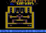 Master Head Atari 8-bit Level four