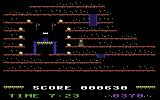 Mountain King Commodore 64 Found the crown, but how to get it?
