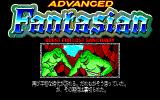 Advanced Fantasian: Quest for Lost Sanctuary PC-88 ...which these guys want back
