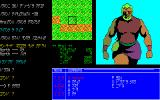 Mugen no Shinzō PC-88 There are many different enemies in the game