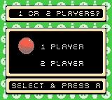 10-Pin Bowling Game Boy Color Loads of options.
