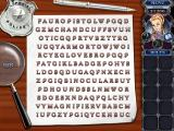 3 Days: Zoo Mystery Macintosh Word search puzzle