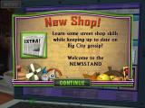 Little Shop: Big City Macintosh New Shop