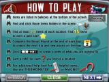 Little Shop: Road Trip Macintosh How to Play
