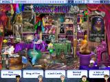 Little Shop of Treasures Macintosh Magic Shop - objects