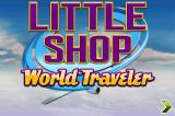 Little Shop: World Traveler iPhone Title