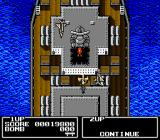 Twin Eagle NES Rescue the hostages (who are red)