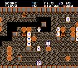 Exodus: Journey to the Promised Land NES Be careful of the many obstacles when searching for question marks...