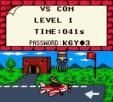 Spy vs Spy Game Boy Color Black: ok! But if only you had a pair of wings