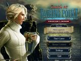 Death at Fairing Point: A Dana Knightstone Novel  (Collector's Edition) Macintosh Main menu