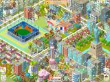 City Story iPad Oh wow! This is a very impressive high-level city