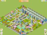 City Story iPad Another high-level city - zoomed out. Lots of rich apartment complexes