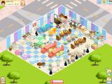 Bakery Story iPad Don't dig the colors much