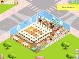 Bakery Story iPad Small, but cozy!