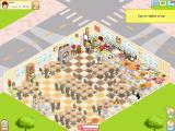 Bakery Story iPad Dig the old-fashioned design