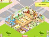 Bakery Story iPad Check out the teddy bear :)