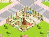 Bakery Story iPad Oh wow, what a cake!!..