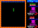 Dawnssley ZX Spectrum The start of the game sees Hobbo alive, well, and alone