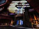 Quake III: Arena Macintosh Loading a level