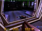 Quake III: Arena Macintosh Game start - Killed Crash