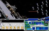 Chō Jikū Yōsai Macross: Remember Me PC-98 Battle! They attack with lasers!