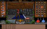 Ultima Underworld: The Stygian Abyss DOS Murdering innocent NPCs... the way of the Avatar
