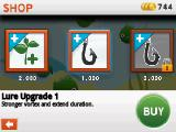 Grow Android The shop, for buying upgrades.