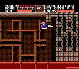 Fist of the North Star NES Now that's some advanced martial arts!