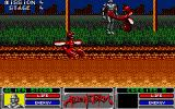 "Alien Storm Amiga ""Put me down this instant, or prepared to be terminated!"""