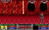 Alien Storm Amiga Err... which one?