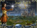 Jewel Match 3 Windows Main Menu