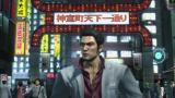 Yakuza 3 PlayStation 3 Returning to Kamurocho.