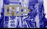 The Curse of RA Atari ST Almost there