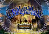 GriMgRiMoiRe PlayStation 2 Title screen