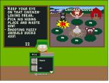 South Park: Chef's Luv Shack Windows Sometimes the rules explain the mini games.
