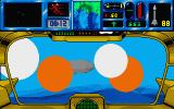 Flames of Freedom Atari ST Explosions