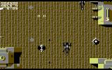 S.W.I.V. Commodore 64 Watch out for enemy jets