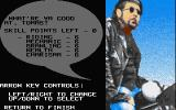 Harley-Davidson: The Road to Sturgis Atari ST Distributing skill points